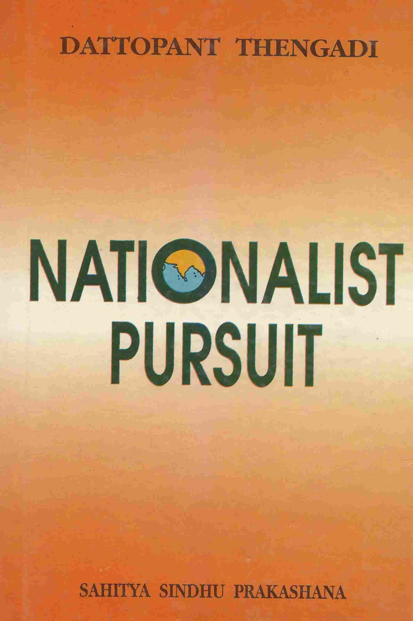 Nationalist Pursuit