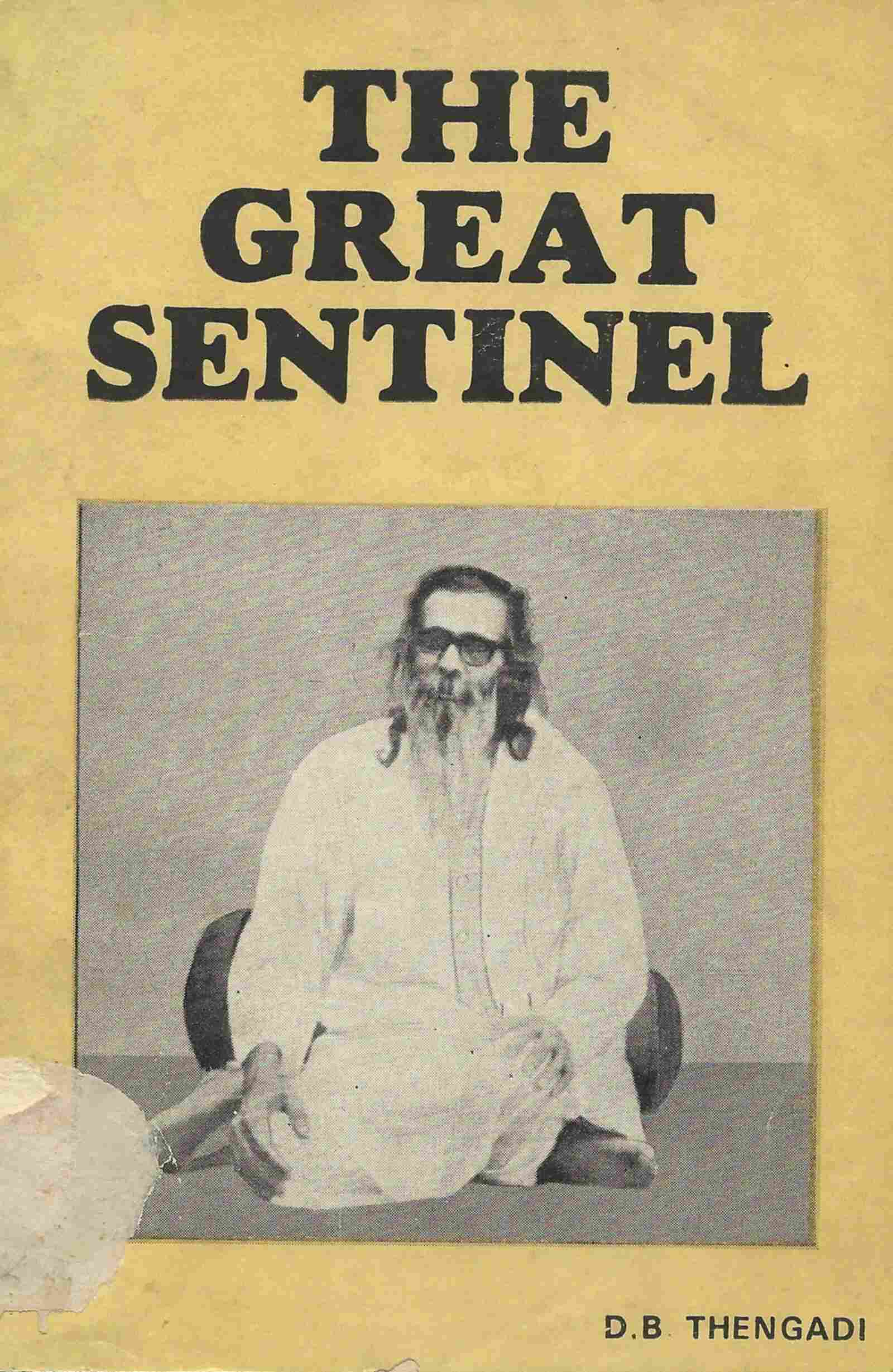 The Great Sentinel